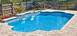 J L M Pools Services and Maintenance