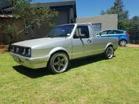 Image of Vw caddy 1800