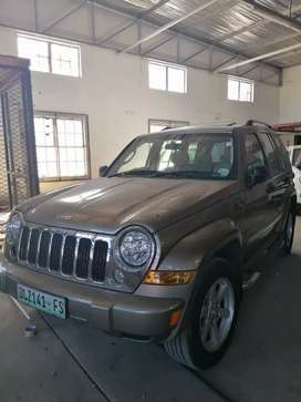 Jeep Cherokee 3.7L Limited