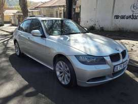 2011 Model BMW 3 Series 320i Automatic
