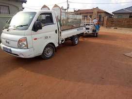 Removals in Soweto