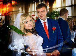 Свадьба. Видео и фотосъёмка в Чернигове всего 1000 грн.