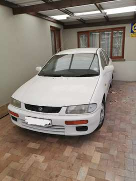 Mazda Etude for sale. Reliable car