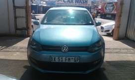 2014 VW Polo 6 1.4 Comfort line  for sale