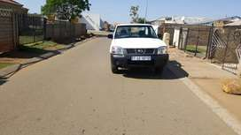 Nissan NP300 for sale at very good price