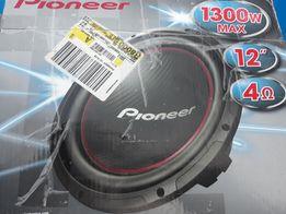 Продам динамик Pioneer ts w304r
