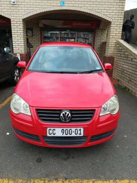 Hi there am selling my VW Polo for only for 60k