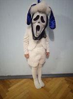 Новогодний костюм Зайчика (оренда 150)