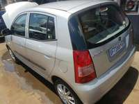 Image of Kia picanto 1.1 gearbox automatic only