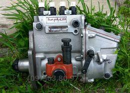 ТНВД топливный насос на ЮМЗ МТЗ, Т-16-40-25 форсунки Д-245,243,240,65
