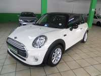 Image of 2010 Mini Cooper Auto with 96,497kms FSH