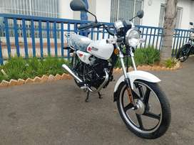 Commercial bike to rent