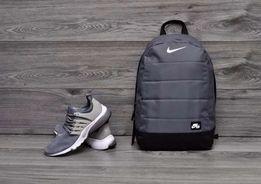 Городской рюкзак спортивный мужской женский портфель сумка 5 цветов!