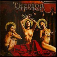 Therion - Les Fleurs Du Mal Nowa CD Autograf