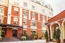 Продажа отеля - ресторана на Контрактовой площади