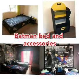 Kids theme bed for sale