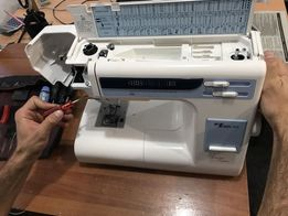 Ремонт швейных машин и оверлоков 0719816266