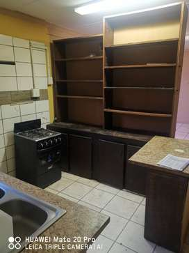 2 Bed rooms house for rental in hermanstad