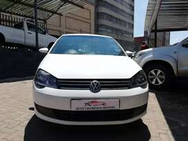 2017 VW Polo vivo 1.4