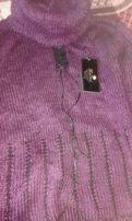 Sweterek ciepły Nowy
