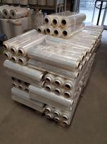 Folia stretch ręczna 2,50 kg / + inne wagi i maszynowa