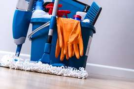 Cleaning Services | After Renovation Cleaning | Deep Cleaning Services