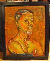 obraz portret Sztwiertnia