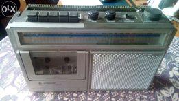 магнитола радиоприемник HITACHI Radio cassette recorder