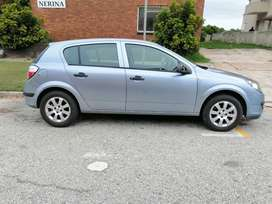 Opel astra H. 2006 model. Engine is 1.6 twinsport