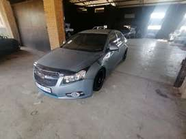 Chevrolet Cruz 1.6 stripping for spares
