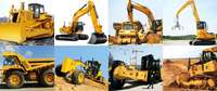 Image of Plant equipment machinery mining machinery construction earth machines
