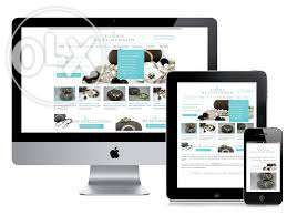 Wykonam stronę internetową sklep www, pozycjonowanie hosting