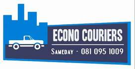 Low Cost Mini Courier Service