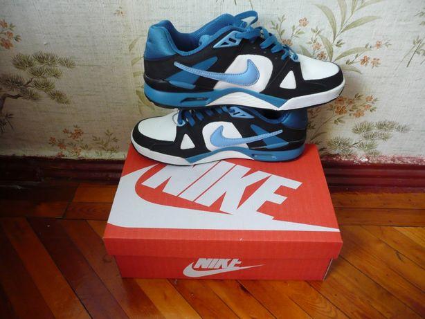 Мужские кроссовки Nike Air Max, кроссовки Nike Air Max на подростка, Харьков - изображение 2