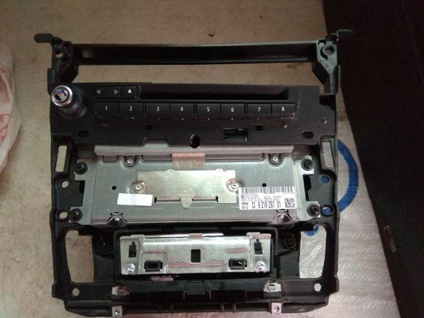 Бортовий комп'ютер Bmw E60 E61 09 год Старый Лисец - изображение 2