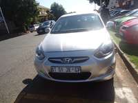 Image of 2012 Hyundai Accent 1.6 GLS Auto Available for Sale