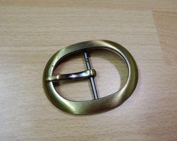Пряжка для ремня (металлическая)