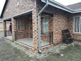 3 Bedroom House In Newcastle,