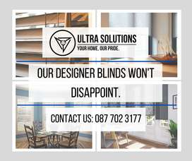 Need new blinds ?