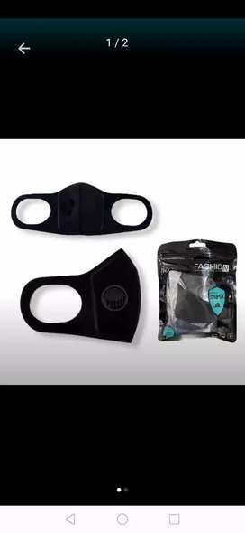 Nano Face Masks