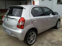 Image of 2014 Toyota Etios for sale