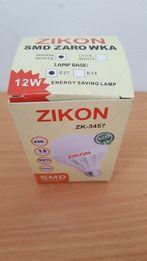 LED лампочки 3-12 W