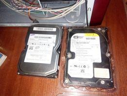 HDD 80/160 SATA