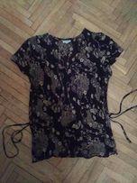 блуза футболка кофта вискоза на девочку