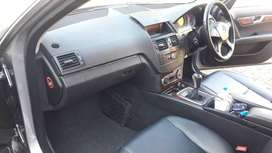 C200 W204 Model For Sale