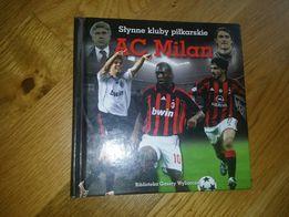 AC Milan książka