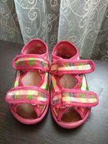 Домашні тапочки- сандалі