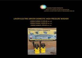 DOMESTIC HIGH PRESSURE WASHER FOR SALE