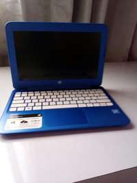 Image of HP stream notebook