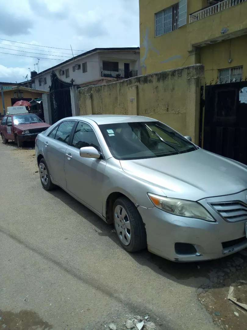 Toyota 2010 for sale in a good condition. 0
